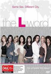 L Word, The - Complete Season 1 (3 Disc Box Set) on DVD