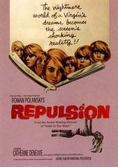 Repulsion on DVD