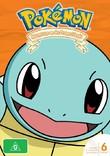Pokemon - Season 2: Adventures on the Orange Islands DVD