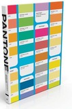 Pantone Artist and Writer's Notebook by Chronicle Books