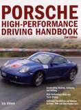 Porsche High-performance Driving Handbook by Vic Elford