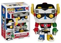 Voltron - Voltron Pop! Vinyl Figure