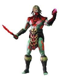 """Mortal Kombat - 6"""" Kotal Kahn (Blood God) Action Figure"""