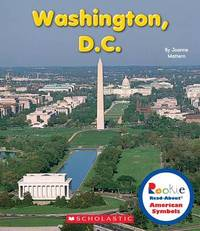 Washington, D.C. by Joanne Mattern