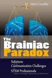 The Brainiac Paradox by Mark Cornillie