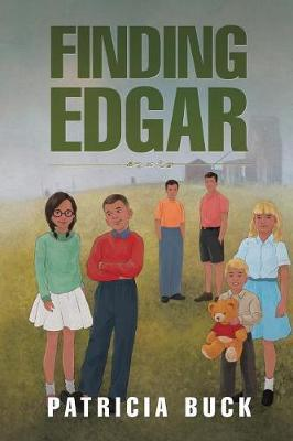 Finding Edgar by Patricia Buck image