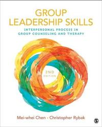 Group Leadership Skills by Mei-Whei Chen image