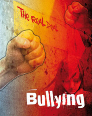 Bullying by Joanne Mattern image