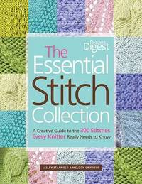 The Essential Stitch Collection by Lesley Stanfield image