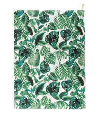 Botanical Jungle - Tea Towel