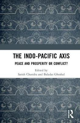The Indo-Pacific Axis