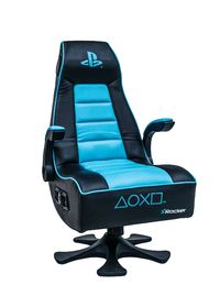 X Rocker PlayStation Infiniti 2.1 Gaming Chair for PS4