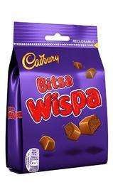 Cadbury: Bitsa Wispa (110g)