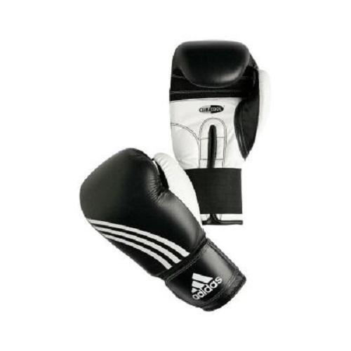 Adidas - Performer Box Glove 10oz Black/White