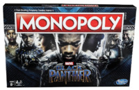 Monopoly - Black Panther Edition