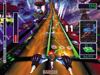 Amplitude for PlayStation 2 image