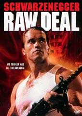 Raw Deal on DVD