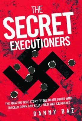 Secret Executioners by Danny Baz image