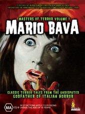Mario Bava Collection (5 Disc set) on DVD