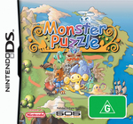 Monster Puzzle for Nintendo DS