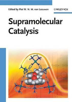 Supramolecular Catalysis