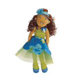 Manhattan Toy Groovy Girls Princess Leilani