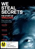 We Steal Secrets: The Story of WikiLeaks DVD