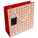 Orla Kiely Gift Bag - Multi Flower (Large)