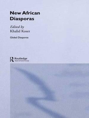 New African Diasporas image