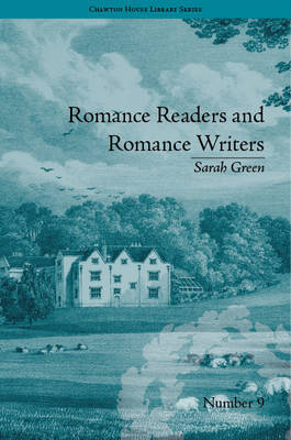 Romance Readers and Romance Writers by Christopher Goulding image