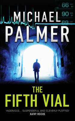 The Fifth Vial by Michael Palmer image