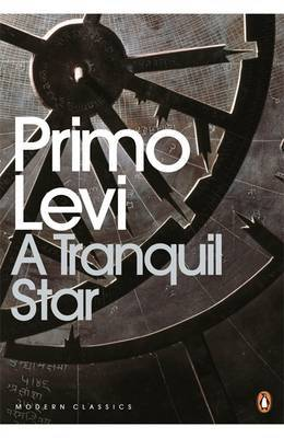 A Tranquil Star by Primo Levi image