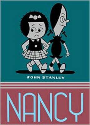 Nancy by John Stanley