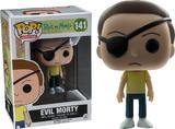 Rick & Morty – Evil Morty Pop! Vinyl Figure
