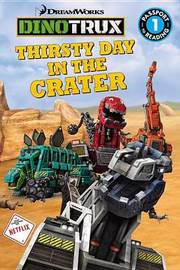 Dinotrux by Emily Sollinger image