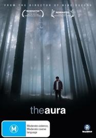 The Aura on DVD