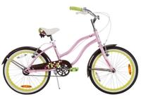 "Huffy: 20"" Good Vibrations Cruiser Bike"