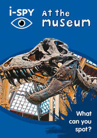 i-SPY at the Museum by I Spy