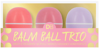 Designer Brands - Balm Ball Trio (Pink)