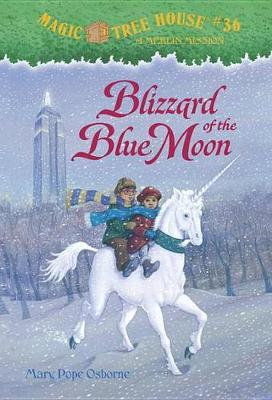 Magic Tree House Merlin Mission #8 by Mary Pope Osborne image