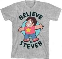 Steven Universe: Believe - T-Shirt (Small)