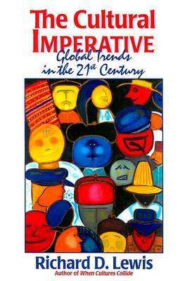 Cultural Imperative by Richard Lewis image