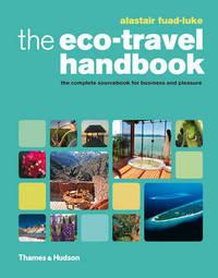 Eco-Travel Handbook by Alastair Fuad-Luke image