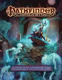 Pathfinder Campaign Setting: Occult Mysteries by Paizo Staff