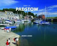 Spirit of Padstow by Robin K. Jones image