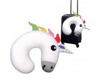Gama-Go: Unicorn - Travel Cushion