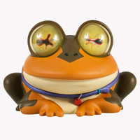 Futurama: All Hail Hypnotoad - Medium Vinyl Figure