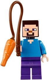 LEGO Minecraft: The Melon Farm (21138) image