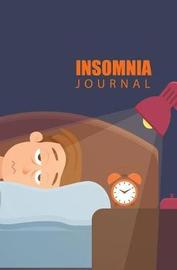 Insomnia Journal by Journal Jungle Publishing