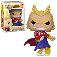 My Hero Academia: All Might (Silver Age) - Pop! Vinyl Figure image